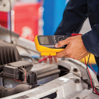 Battery Pro technical services